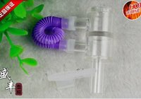 ash delivery - Hookah Accessories Hookah Accessories External filter ash acrylic color random delivery