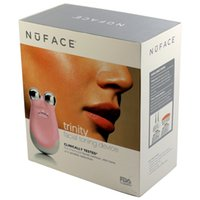 Wholesale Singapore Post Nuface Trinity Pro with New Retail Package Facial Toning Device Kit High Quality Skin Care Tool Goodwillbiz