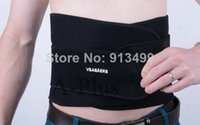 Wholesale 3pcs New magnets waist support waist protector magnets back protector lumbar support Drop shipping SV001936