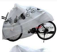Wholesale 26 quot quot er Bike MTB Waterproof Cover Protector Garage Road Bike Cover Z2020