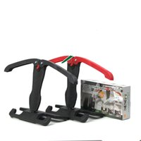 Wholesale Factory Direct New Material Vehicle Mounted Folding Hanger Hook Car Seat Back Hanger