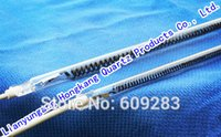 Wholesale Carbon fiber heating tube carbon infrared radiation heating pipe high infrared heating tube