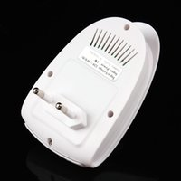 Wholesale Hot Selling Mosquito Insect Repeller Electro Magnetic Worldwide EU Plug Ultrasonic Electronic Pest Mouse Bug