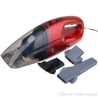 Wholesale Car vacuum cleaner wet and dry absorption of portable handheld V High Power Wet cars washer