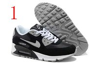 Wholesale Max90 men s shoes Nike running shoes basketball shoes Nike air movement
