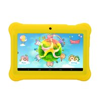 Under $100 kids tablet - US Stock Inch iRULU Android4 A33 Kids Tablet PC QuadCore Dual Camera Drop Resistance Child Tablets HD Screen