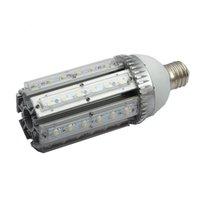 Wholesale UL CE Bridgelux LED light bulbs atreet lighting w E40 E27 LED corn Light degree Yard Garden Road Lighting Lamp