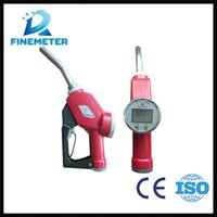 Wholesale BJJ A High accuracy diesel fuel nozzle with flow meter