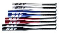 best aluminum bat - 28 Inch Aluminum Alloy Baseball Bat Softball Bat Best Sport Gift Color quot Aluminum Alloy Light weight Baseball Bat FreeDHL E432J