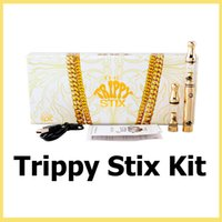 Cheap Trippy Stix Kit Best Dry Herb Vaporizer