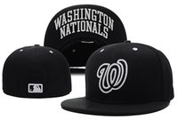 ball sweat - MLB Washington Nationals Baseball Cap Front Logo Alternate Fitted Hat wicks away sweat Fit Cap