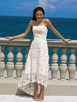 Where to Buy Casual Beach Wedding Dresses Online? Where Can I Buy ...