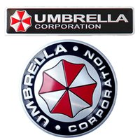 Wholesale 2015 Hot Sale Car Metal Sticker Transformation Autobot Decepticon Emblem Badge Decal Truck Auto styling decor of New D Logo