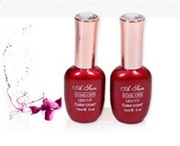 color uv gel - new arrivel uv gel nail color ml imported material are environmental odorless