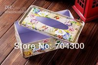 tin cans - 200 pumping iron tissue flowers storage box case napkin holder tissue container can Large tin
