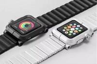 Cheap Aluminum metal watchbrand Best watchbrand for Apple watch