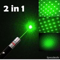 Wholesale New Green Laser Pointer Beam Laser Pen High Powerful Professional Mountaineering