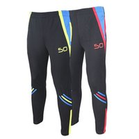 fitness wear training wear - New Spring Autumn Men Cycling Running Sports Training Fitness Jogger Pants Leggings Trousers Soccer Wear Pant Sweatpants