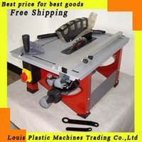 Wholesale Table Saws Electric cutting machine dicing dicer electric saw sawing machine