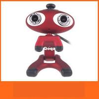 3d webcam - PC Laptop USB D Webcam Skype MSN Video Chat Web Camera D glasses