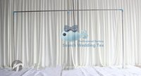Wholesale TOP Sale Wedding Bakdrop Stand Background Stent Pipes for Wedding Backdrop