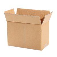 Wholesale Fashion x110x140mm Cardboard Packing Mailing Shipping Boxes Corrugated Box