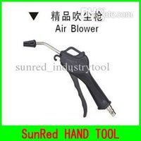 air tool consumption - SunRed BESTIR taiwan good quality black color power and low consumption Air Blower tool blowing dust gun auto tools NO
