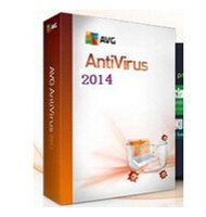 anti virus computer - 2015New Arrival AVG Anti Virus English Version years users AVG Antivirus software keys codes protect your computer