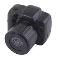 Wholesale The Smallest P HD Webcam Mini Camera Video Recorder Camcorder DV DVR Y3000 dvr digital video recorder reviews