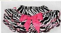big raffle - Freeshipping Raffle Zebra leopard Big bowknot Baby Shorts Skirts Pants design size for to year Baby