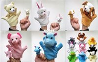 Cheap toy Best hand puppet