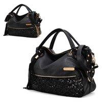 Wholesale Wholesales New Women Satchel Bag Fashion Tote Messenger Leather Shoulder Ladies Purses Handbags ZB0227