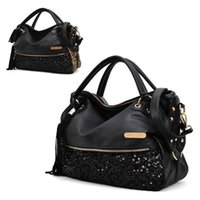 Wholesale Wholesales New Women Satchel Bag Fashion Tote Messenger Leather Shoulder Ladies Purses Handbags ZB0227