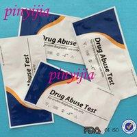 Wholesale High Quality One Step THC Marijana Abuse Test Strip