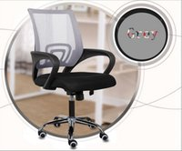 Wholesale Mingfu office furniture Manufacture factory high quality leather chair boss chair MF w001