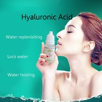 acid bag - shipping bag Super deal ml hyaluronic acid liquid moisturizing essence moisturizing rejuvenation diy dingzhuang liquid