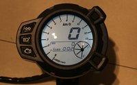 Wholesale LCD Odometer Speedometer Scooter Motorcycle For Yamaha Zuma BWS x BMK YW125