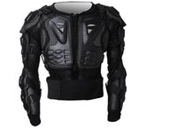 Wholesale 2015 High quality Professional Motorcycle Body Pertection Motorcross Racing Full Body Armor Spine Chest Protective Jacket Gear