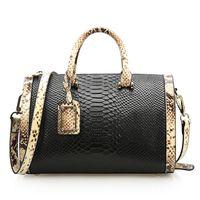 designer crocodile handbags - Woman Bags Fashion Designers Brand Bag Genuine Leather Handbags Crocodile Pattern Messenger Bags Crossbody For Women