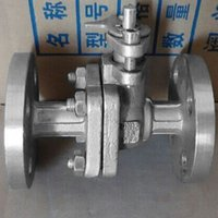Wholesale Provide Q41F stainless steel flanged ball valve factory stainless steel flange ball valve