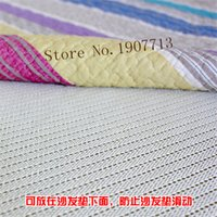 area rug cushion - Hot sale Eco Ultra Stop Non Slip hold area Rug Pad for Rugs carpets mat on Hard Surface Floors assorted size Provides Extra Cushion