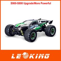 Wholesale Top Speed Discover S900 WD Rc short course truck Rc Monster truck Super Power Ready to Run
