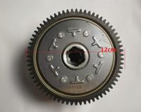 Wholesale High performance W125 W140 W150 LIFAN engine clutch sprocket