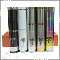 Cheap 2200mah Nemesis Mod Best Non-Adjustable Electronic Cigarette Nemesis