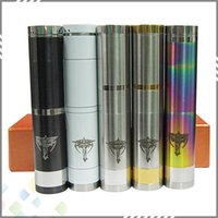 Cheap 2200mah Nemesis Mod Best Non-Adjustable Electronic Cigarette Nemesis