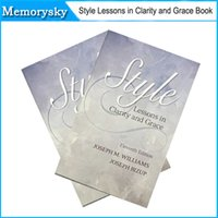 Wholesale Style Lessons in Clarity and Grace Eleventh Edition JOSEPH M WILLIAMS JOSEPH BIZUP in stock