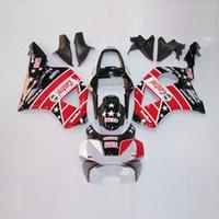 best honda parts - Durable ABS Motorbike Cowlings For Honda CBR900RR Best Motorcycle Fairings Red Black Discount Motorcycle Parts Online
