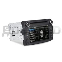 car cd mp3 - For RENAULT Duster Inches Car DVD Player Standard Car In dash System double din Windows CE touch screen X480 C05A018A01