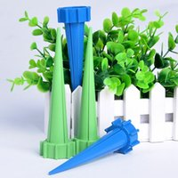 Wholesale 4pca set Household automatic watering device simple aspersors bonsai automatic X60 JJ1003W M2