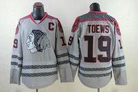 Wholesale Blackhawks Cross Check Premier Jersey Storm Blank Hockey Jerseys Kane Jonathan Toews Marian Hossa Crawford